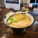 麺場 ふうらいぼう - 料理写真: