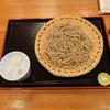 蕎麦倶楽部 佐々木 - 料理写真: