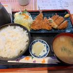 味食道 引田屋 - 料理写真: