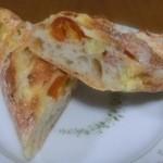 14293220 - きんかんとさつま芋のフィセル カット