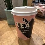 ALFRED TEA ROOM -