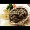 Resutorankureru - 料理写真:おすすめアワビステーキ
