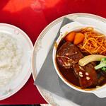 レストラン アラスカ - 料理写真: