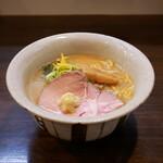 麺屋大河 - 料理写真: