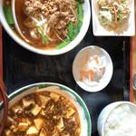 中国台湾料理 唐人館 -