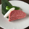 焼肉えん - 料理写真:シャトーブリアン