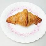 ル・フレザリア パティスリー - 料理写真:クロワッサン