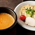 ヌードル 麺和 - オマールカレー味