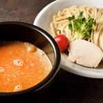 ヌードル 麺和 - オマールトリュフ味