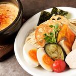 ヌードル 麺和 - タンタン 全のせ