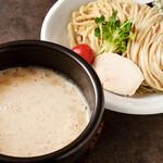 ヌードル 麺和 - 甘エビ塩