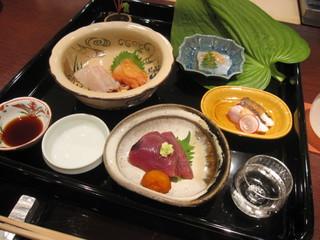 北新地 弧柳 - 魚庭 2012/05
