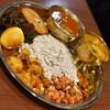 サミクシャ アジアンキッチン - 料理写真:ネワリカジャセット(1,200円)2020年12月