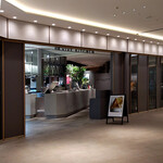 REVIVE KITCHEN THREE - 東京ミッドタウン日比谷2F『REVIVE KITCHEN THREE HIBIYA』