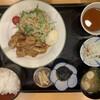 レストラン 彩 - 料理写真: