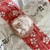 磯原シーサイドホテル - 料理写真:お着き菓子は梅づくし