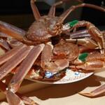142957087 - 間人蟹