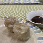 成城石井 - シュウマイ。もちろん、これも、美味しい!