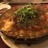 Sakenoateyajijibaba - 料理写真:麻婆豆腐