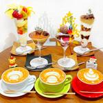 コーヒーとパフェのお店 Kurocafe -