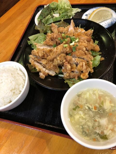 24時間 餃子酒場 大森店の料理の写真