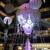 韓国料理 ビビム - グランフロントの気球クリスマスイルミネーション