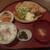 太郎茶屋 鎌倉 - チキン南蛮タルタルソース掛け定食