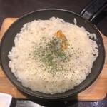 魚とワイン hanatare -