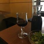 マリナーラ - 赤ワイン