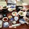 割烹民宿いわき - 料理写真:夕食
