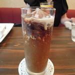 カフェグレンミスト - アイスコーヒー