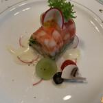 フランス料理レストラン オー・エ・セル -