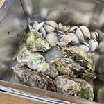 海鮮BBQ 土佐のかき小屋 -