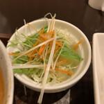 幸宴 - サラダ
