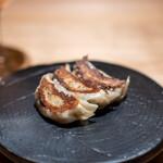兎屋 - 焼き餃子