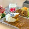 呉 ハイカラ食堂 - 料理写真:そうりゅうカレー甘口