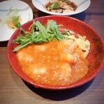 Ginzakamonka - 海老チリ