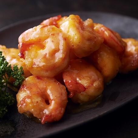 エスニックレストラン ハヌマン 石川台店の料理の写真