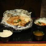 北の味紀行と地酒 北海道 - 食事
