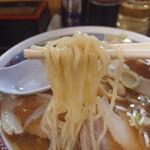 宝華らぁめん - チャーシューワンタンメン