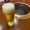 焼肉の松阪 - ドリンク写真: