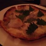 ハーツ - しらすピザ