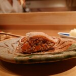 Takamitsu - 香箱蟹
