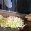 お好み焼いずみ広島風 - 料理写真: