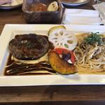 レストラン ペニーレイン -