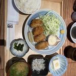 神田魚金 -