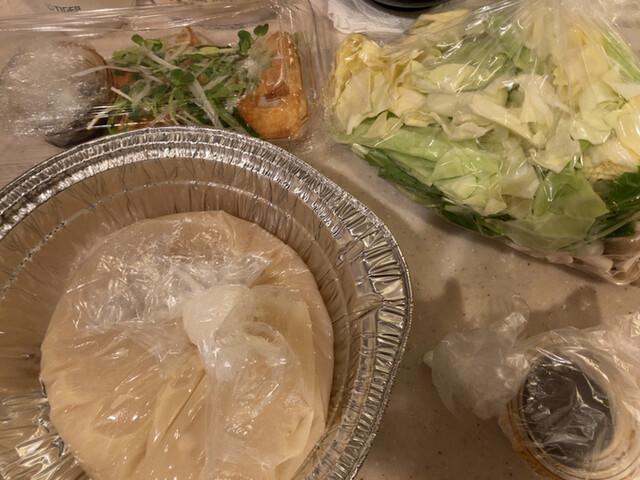 水炊き・焼き鳥 とりいちず酒場 五反田西口店 の料理の写真