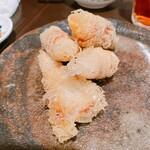 チャイナひめは菜 - 帆立のあみ春巻き