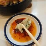 143022406 - この食べ方も良いけど、柚子胡椒もう少しオススメです(^^)