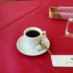 オークラカフェ&レストラン メディコ - コーヒーはお替り自由